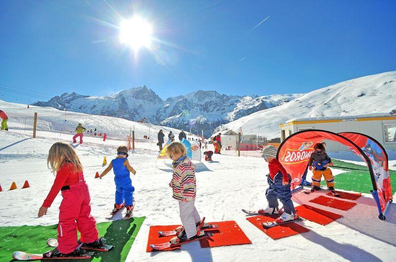 Chazelet station de ski